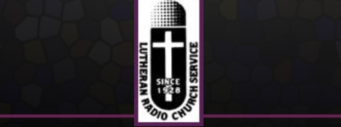 About Lutheran Radio Church Service